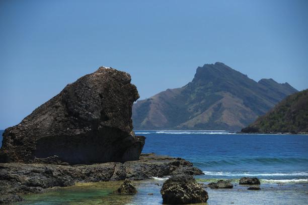 Scenic Yasawa Islands (credit: Tourism Fiji)