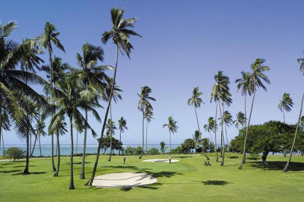 Yanuca Golf Course